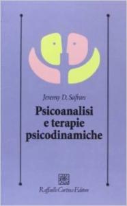 Safran - Psicoanalisi e terapie psicodinamiche