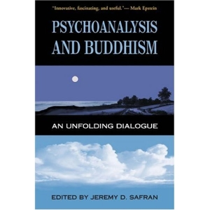 Safran - Psychoanalysis and Buddhism_