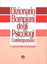 Dizionario degli psicologi contemporanei