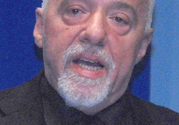 Intervista a Paulo Coelho