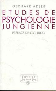 Etudes de psychologie jungienne