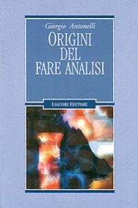 Origini del fare analisi