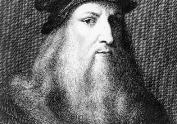 Un ricordo d'infanzia di Leonardo da Vinci