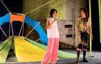 Ironia, amore e rabbia. Il Teatro di Antonio Rezza e Flavia Mastrella