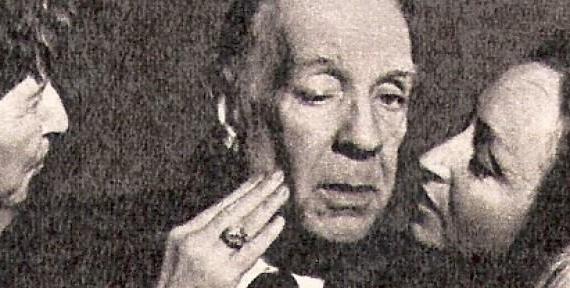 Jorge Luis Borges: il tango e il segreto