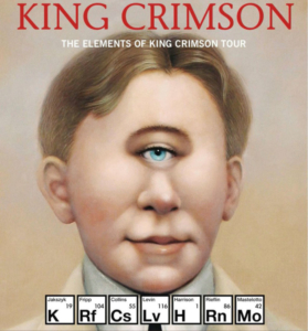 king-crimson