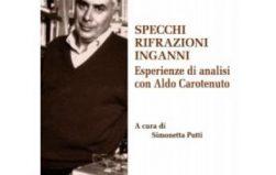 SPECCHI, RIFRAZIONI, INGANNI. Esperienze di analisi con Aldo Carotenuto